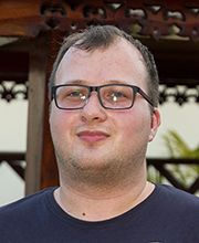 Janez Troha